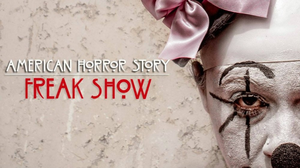'American Horror Story: Freak Show' coming to Amazon Prime in October 2015