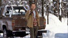 Nick Nolte in Paul Schrader's 'Affliction,' co-starring Willem Dafoe, Sissy Spacek and James Coburn