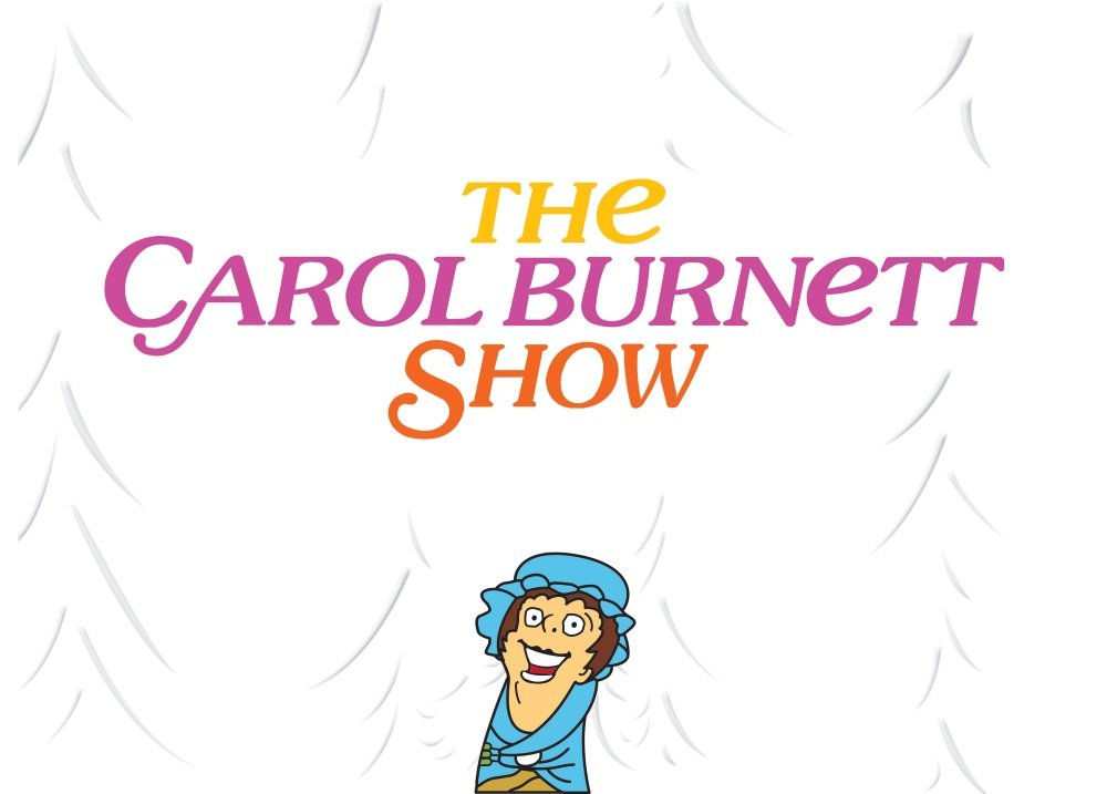 Carol Burnett youtube