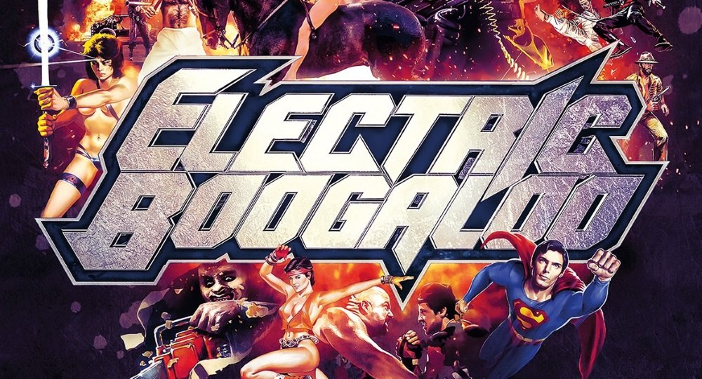 "Mark Hartley celebrates ""The Wild, Untold Story of Cannon Films "" in ""Electric Boogaloo."""