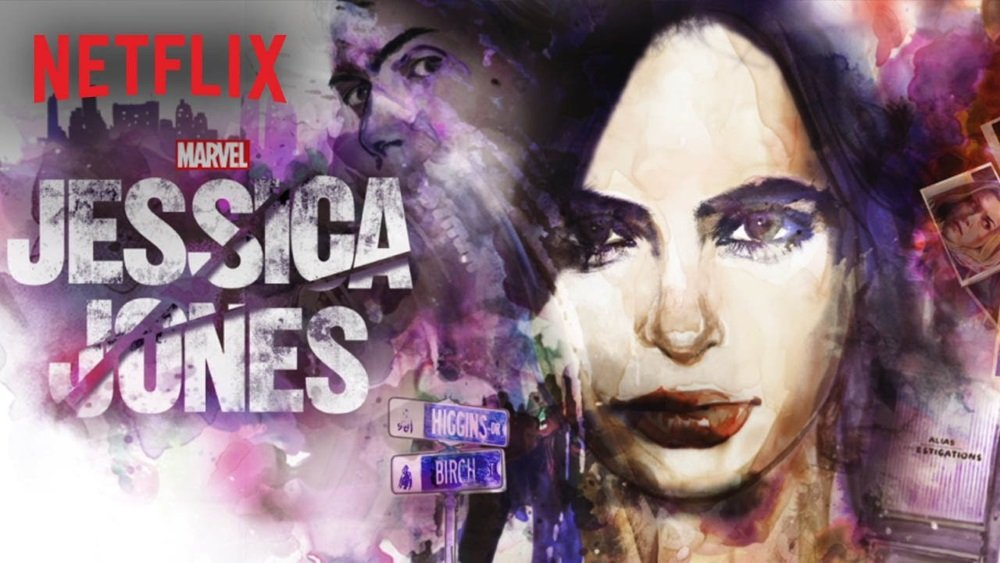 'Jessica Jones,' the Netflix original series of the Marvel Comics character, debuts on November 20