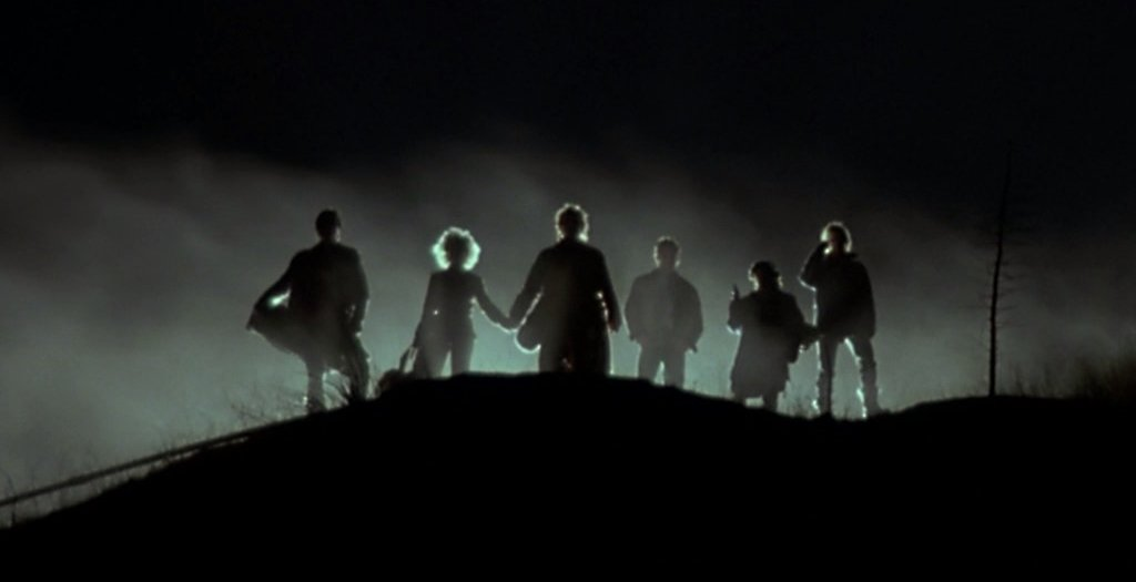 Kathryn Bigelow's 'Near Dark.'