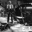 Gene Evans stars in Sam Fuller's 1952 'Park Row.'