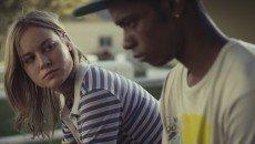Brie Larson stars in the award-winning 'Short Term 12,' inspired by the personal experience of filmmaker Destin Daniel Cretton