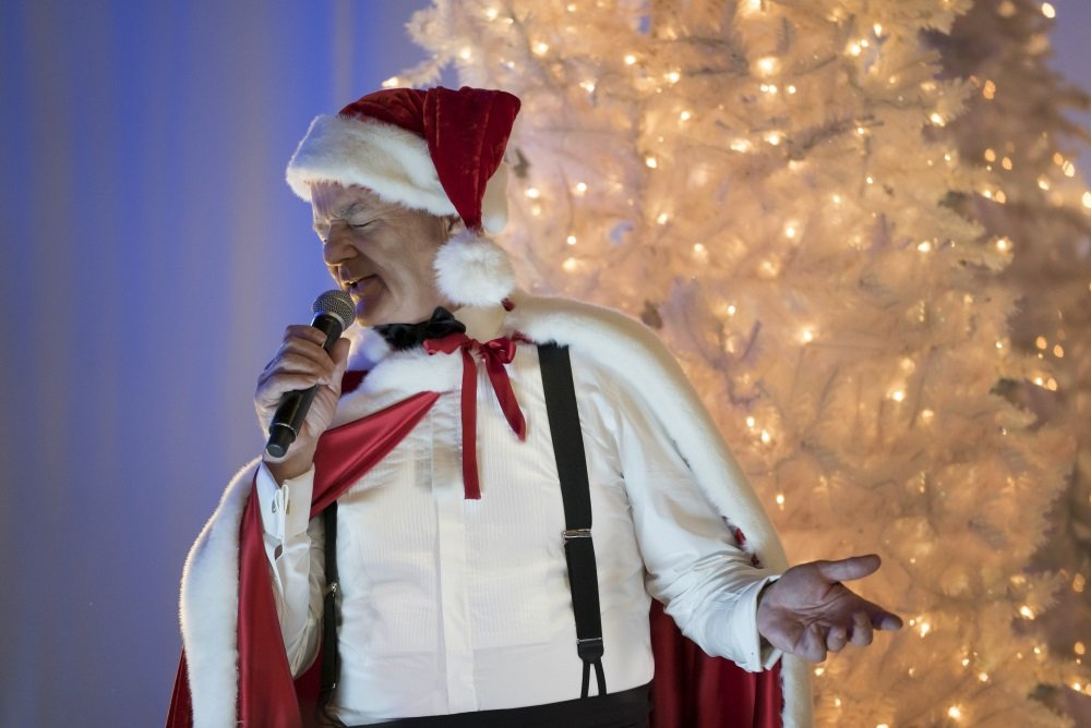 Bill Murray in 'A Very Murray Christmas.'