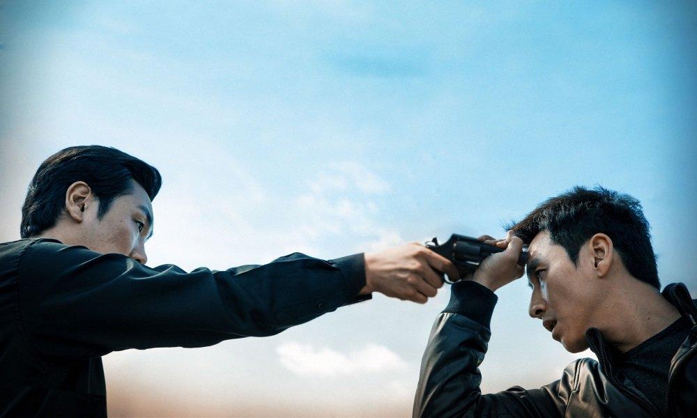 Kim Seong-hoon's 'A Hard Day'' from South Korea