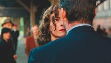 Nina Hoss and Ronald Zehrfeld in Christian Petzold's 'Phoenix'