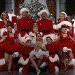 Bing Crosby, Danny Kaye, Rosemary Clooney, and Vera Ellen star in 'White Christmas'
