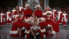 Bing Crosby, Danny Kaye, Rosemary Clooney, and Vera Ellen star in 'White Christmas'