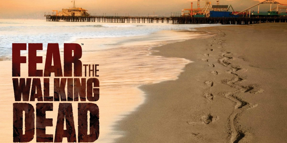 Fear the Walking Dead: Season One poster