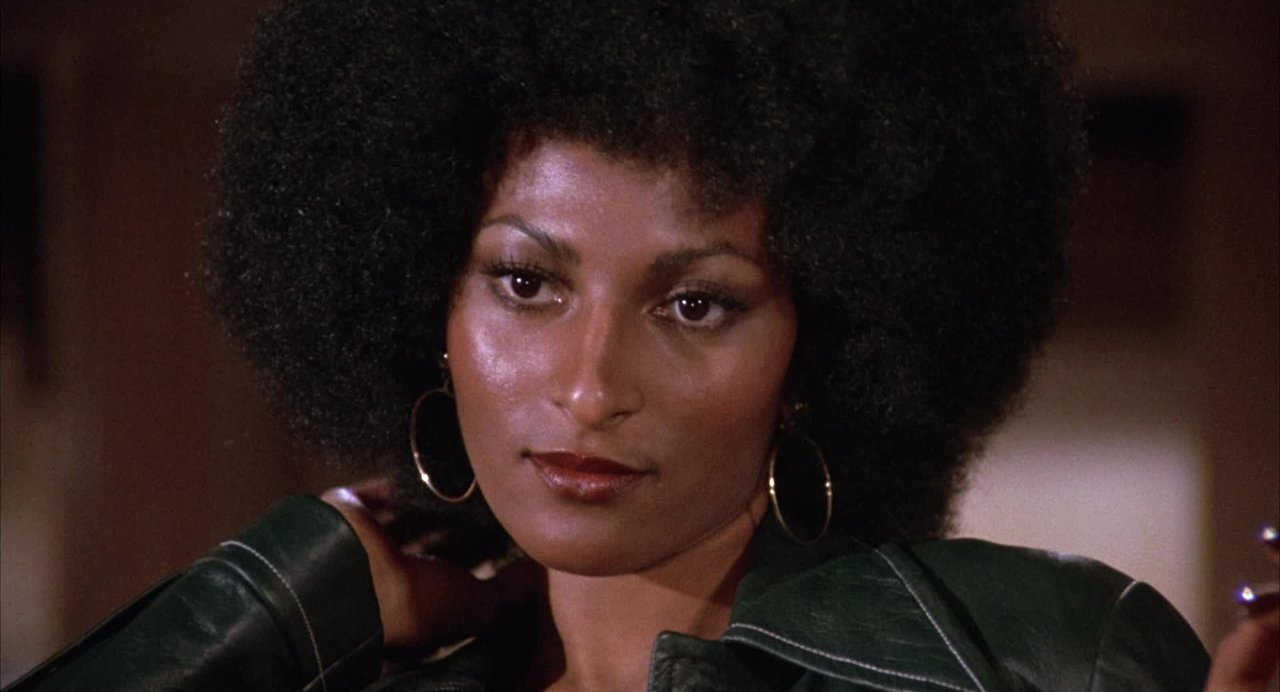 Pam Grier stars in 'Foxy Brown' and 'Coffy,' directed by Jack Hill.