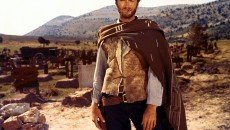 Clint Eastwood stars in Sergio Leone's 'The Good, the Bad and the Ugly'