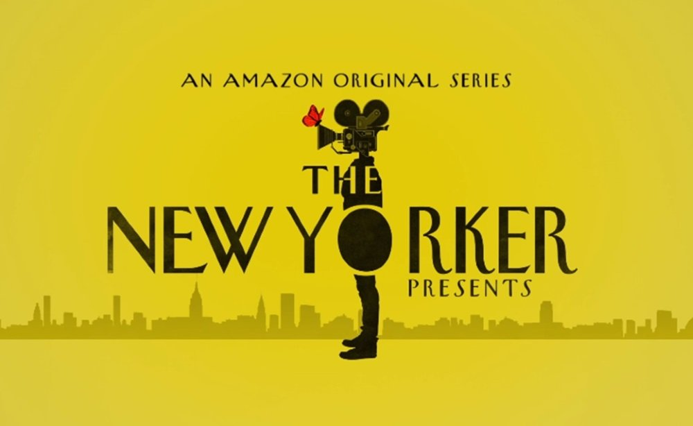 'The New Yorker Presents' on Amazon Prime