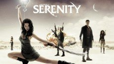 'Serenity,' Joss Whedon's big screen sequel to the cult TV series 'Firefly'