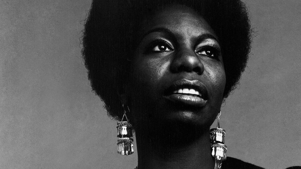 'What Happened, Miss Simone,' an Oscar nominee for Best Documentary