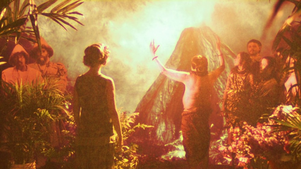 The delirious cinematic dreamscape world of Guy Maddin's 'The Forbidden Room'