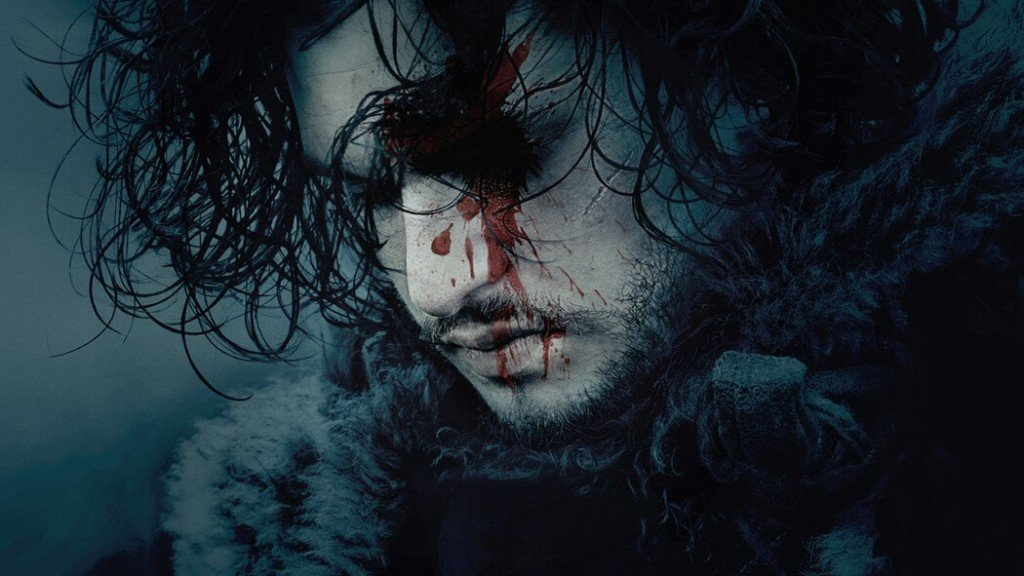 'Game of Thrones: Season Six' on HBO in April.
