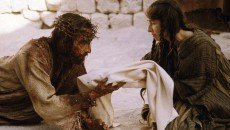 James Caviezel is Jesus in Mel Gibson's 'The Passion of the Christ'