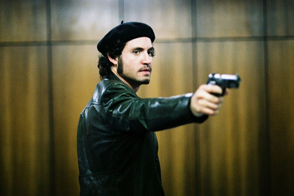 Édgar Ramírez plays Ilich Ramírez Sánchez, aka Carlos the Jackal, in 'Carlos,' from filmmaker Olivier Assayas