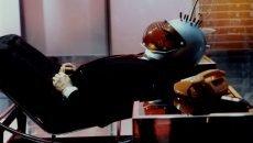 Rainer Werner Fassbinder's 'World on a Wire'
