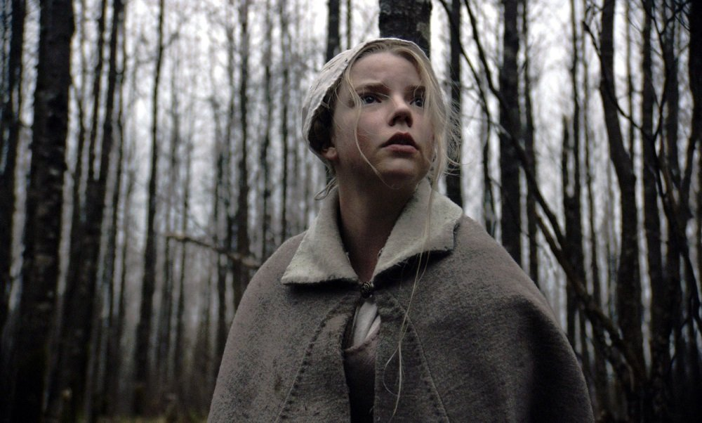 The Witch' - Puritan horrors on Netflix - Stream On Demand