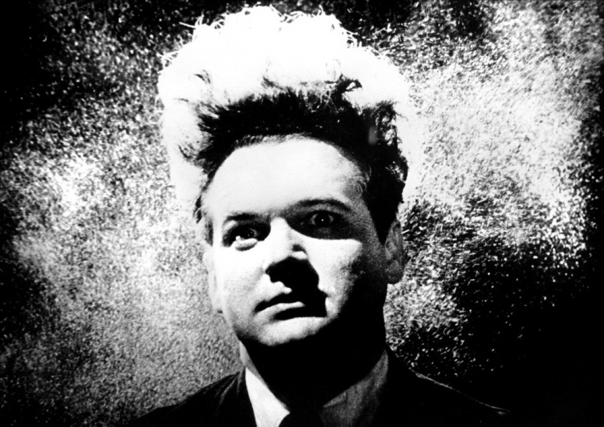 David Lynch's 'Eraserhead'