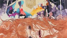 The Belladonna of Sadness from Japan, directed by Eiichi Yamamoto