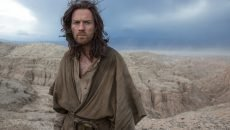 Ewan McGregor stars as Jesus in Rodrigo García's 'Last Days in the Desert'