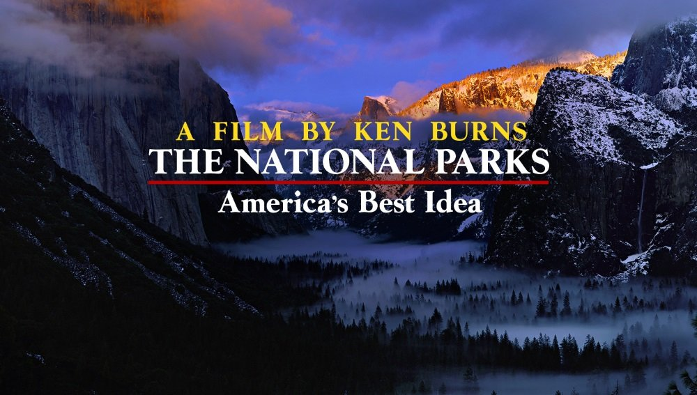 Ken Burns' documentary 'The National Parks: America's Best Idea'