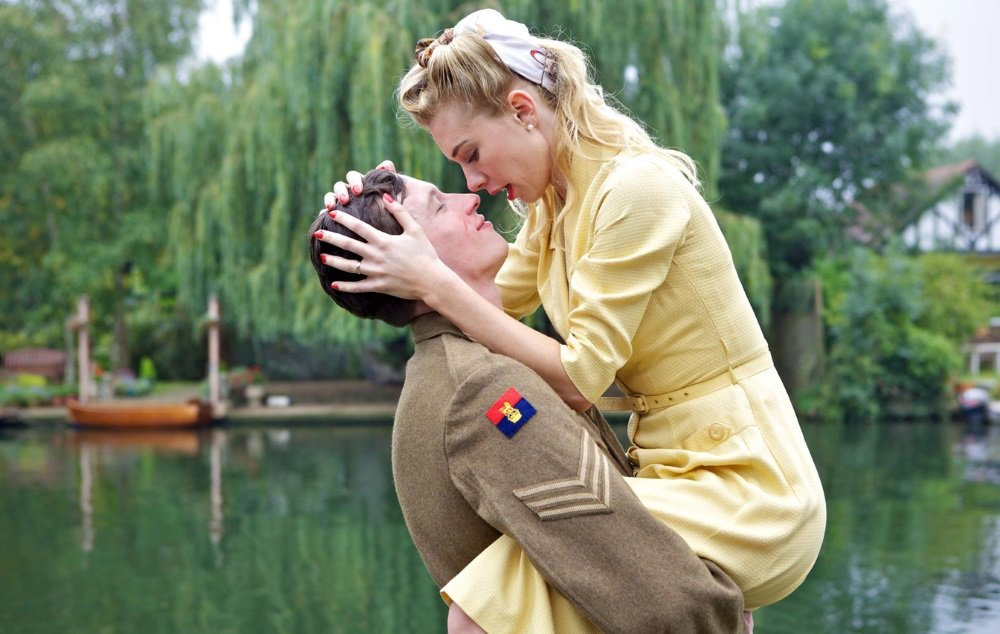 Callum Turner stars in John Boorman's semi-autobiographical 'Queen and Country'