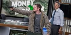 George Clooney, Julia Roberts, and Jack O'Connell star in Money Monster,' directed by Jodie Foster