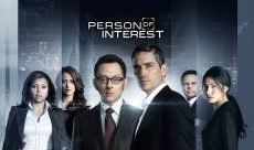 Taraji P. Henson, Amy Acker, Michael Emerson, Jim Caviezel, Kevin Chapman, and Sarah Shahi in 'Person of Interest'