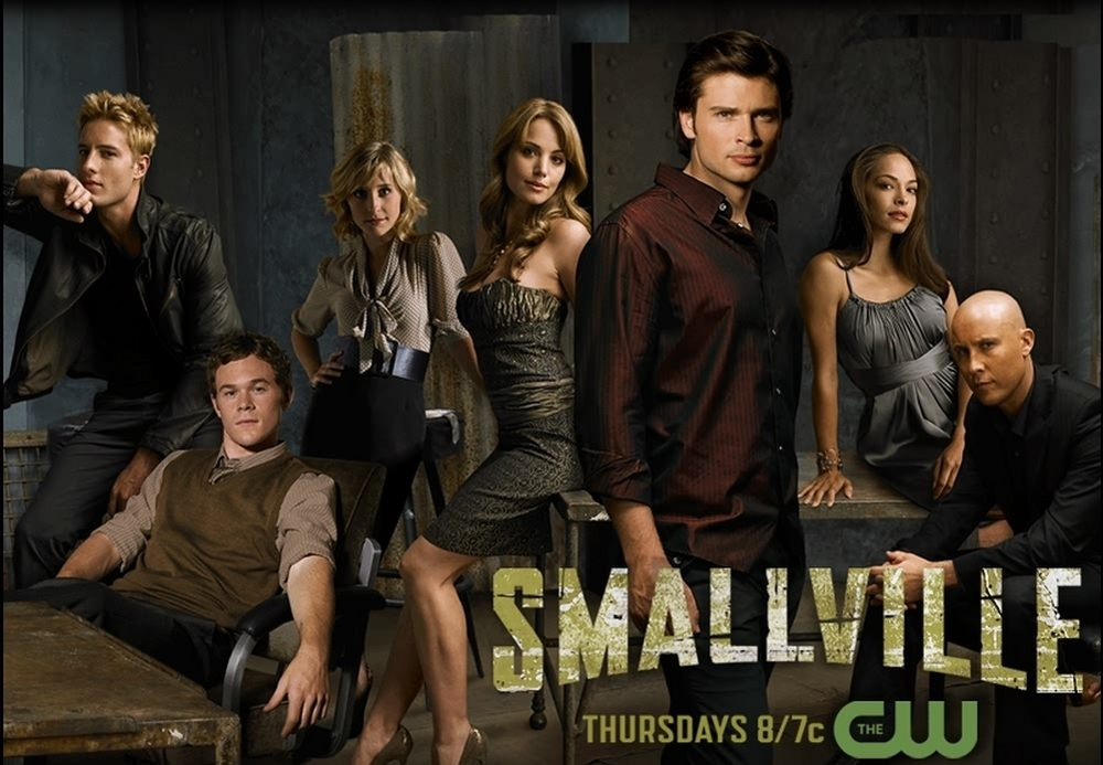 301 Moved Permanently  |Smallville