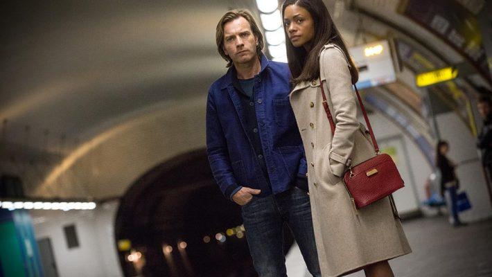 Ewan McGregor and Naomie Harris in 'Our Kind of Traitor,' based on the John le Carré novel