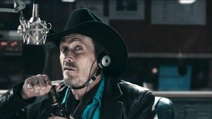 Stephen McHattie in Bruce McDonald's 'Pontypool'