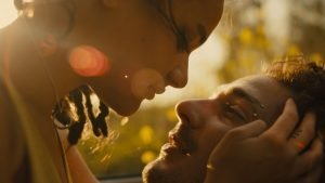 "Sasha Lane and Shia LaBeouf in ""American Honey,"" directed by Andrea Arnold"