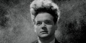 Jack Nance stars in David Lynch's directorial debut