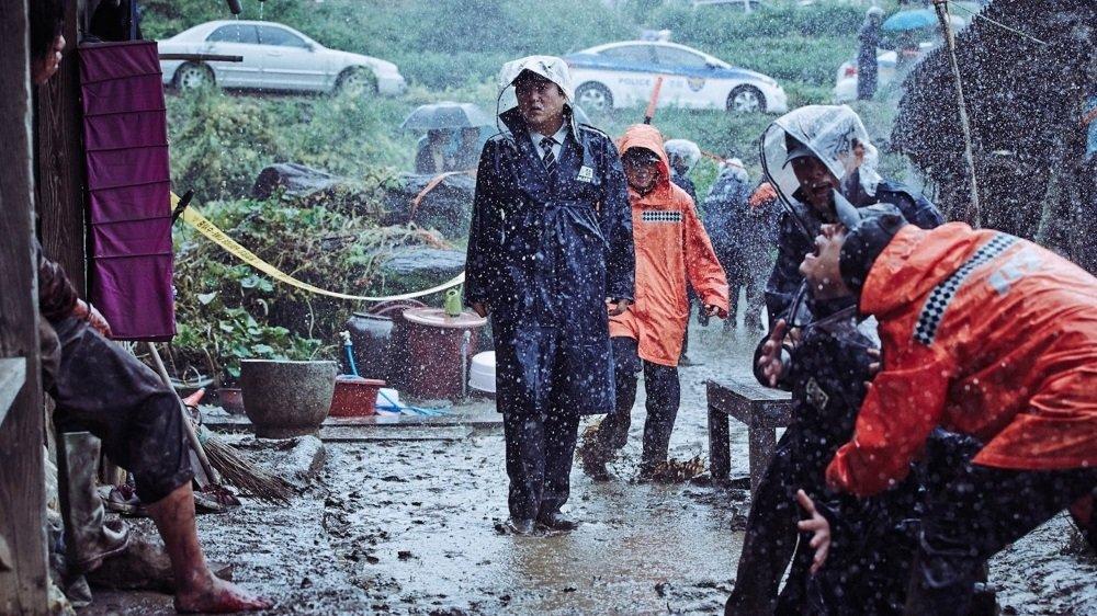 Kwak Do-won stars in Na Hong-jin South Korean thriller The Wailing