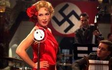 Carice Van Houten stars in Paul Verhoeven's World War II resistance thriller 'Black Book'