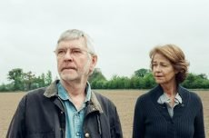 Charlotte Rampling and Tom Courtenay star in the film by Andrew Haigh