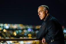 "Titus Welliver as Harry Bosch in ""Bosch."""
