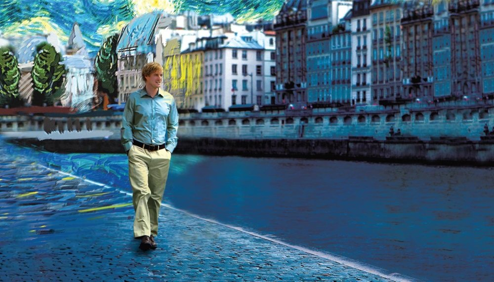Owen Wilson in Woody Allen's 'Midnight in Paris'