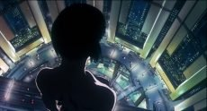 Mamoru Oshii directs this landmark cyberpunk anime from 1995