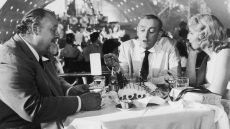 Alec Guinness in the film by Carol Reed and Graham Greene