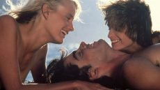 Daryl Hannah, Peter Gallagher, and Valérie Quennessen star in Randall Kleiser's sexy romantic drama