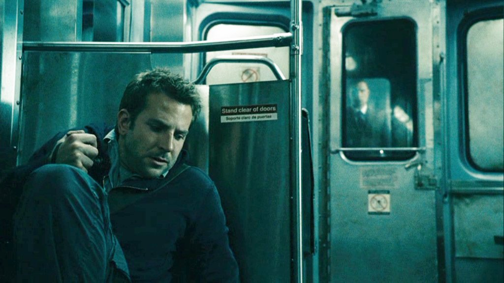 Bradley Cooper stars in the Clive Barker horror film directed by Ryuhei Kitamura