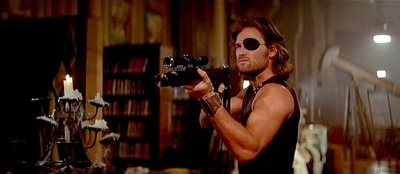 Kurt Russell stars in the cult film from John Carpenter