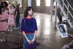 Alison Brie stars in the Netflix original series