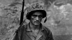 The epic documentary on World War II by Ken Burns and Lynn Novick