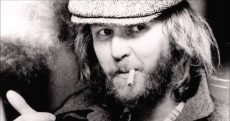 John Sheinfeld's documentary portrait of Harry Nilsson